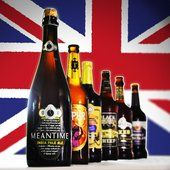 Cheers! 6 British beers to quench your Olympic thirst - Must hunt them down next August!