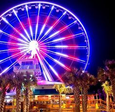 To Spend Time On The Boardwalk Myrdreamvacation Myrtle Beach Vacation Vacations