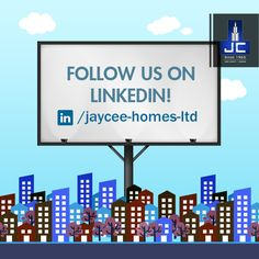 Connect Professionally with Jaycee Homes that provide luxurious and affordable properties. Follow this dynamic company in the real estate field today.