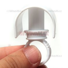 US Seller 2 Pieces Lash Strip Pallet Ring Perfect For 3D  Volume Fans Lashes Eyelash Extension ** Click on the image for additional details.