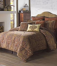 Veratex Barclay Comforter Set #Dillards