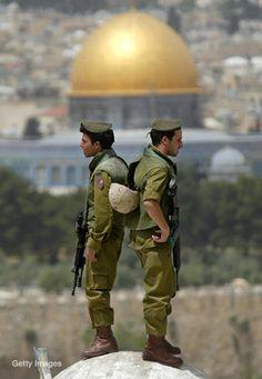 Beautiful IDF