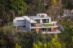 Gallery of Pereira Narvaes House / SUCRA Arquitetura + Design - 45