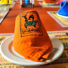 La Chilanguita in #MexicoCity mixes fun with the best food. #Wipapps www.wipapps.com