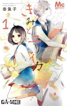 Read Kimi to Yuriika manga chapters for free.Kimi to Yuriika manga scans.You could read the latest and hottest Kimi to Yuriika manga in MangaHere. Manhwa Manga, Manga Anime, Akira, Nouveau Manga, Fille Anime Cool, Chibi, Otaku Issues, Romantic Manga, Manga Cute