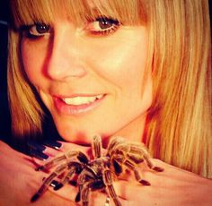 Heidi Klum beautiful