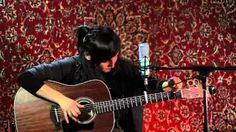 """Jacky Bastek and the video for her song """"No Exit"""""""