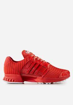 adidas Originals Climacool 1-BA7173-ore Red S17/FTWR White adidas Originals Sneakers | Superbalist.com