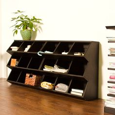 I need about 65 of these...Multi-Bin Organizer, $99, now featured on Fab.