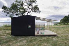 mini-house by Jonas Wagell
