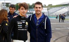 Charles Leclerc, giovane talento coltivato dalla Ferrari, soffre ancora per la morte di Jules Bianchi, suo padrino e mentore nel mondo delle corse, ma ricorda ancora le sue parole ed i suoi insegnamenti