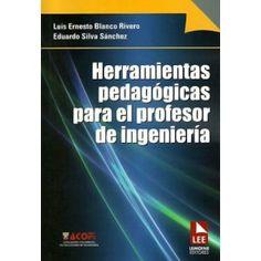 Herramientas pedagógicas para el profesor de ingeniería