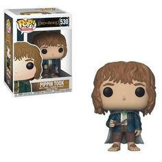 The Lord of the Rings Pippin Took Pop! Vinyl Figure #530 | Funko | Preorder