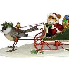M-404 Santa's Christmas Tweets