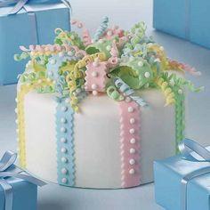 Happy Birthday Cake yummy-things