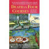 Death in Four Courses: A Key West Food Critic Mystery (Mass Market Paperback)By Lucy Burdette