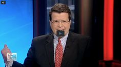 Scandals Revealed: Neil Cavuto Admits It's All Fox News' Fault
