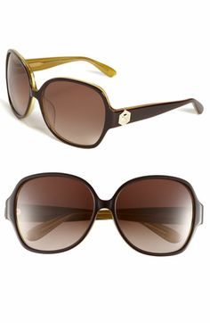 3347a75cb0 MARC BY MARC JACOBS  International Collection  59mm Sunglasses available at   Nordstrom Sunglasses