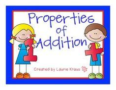 math worksheet : associative property of addition for adding 3 digits first grade  : Associative Property Of Addition Worksheets First Grade