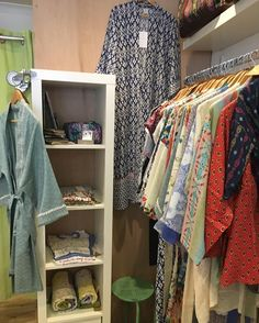 If you are in London pop down to @littlegemsshop in #victoriapark #village where we have some of our lovely #new #collection waiting to be fondled touched and felt! Haha  feeling is believing! #popupshop #eastlondon #victoriaparkvillage #ethicalclothing #limitededition #colourful #groovy