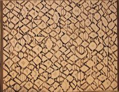Modern Handmade Flat-weave Kilim Rug; Size 9' x 6'; 100% Lamb's Wool; Custom Order Available