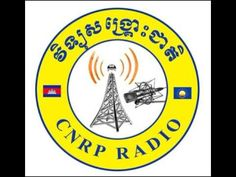 CNRP Khmer Radio - Night News On 21 April 2016