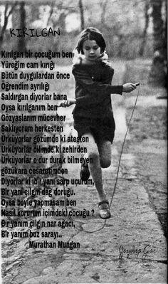 Kırılgan _Murathan Mungan