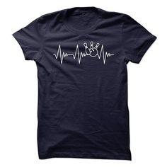 Bowling Heart T Shirts, Hoodies. Get it here ==► https://www.sunfrog.com/LifeStyle/Bowling-Heart.html?41382