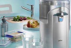 Tehnici de purificare apa