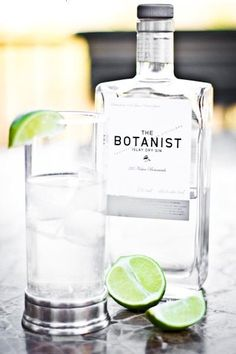 Lucky Malone Say's It's The Best Gin Ever.....