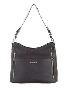 Grace Adele Gisselle Black purse