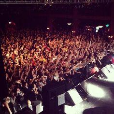 The Rave, Milwaukee WI