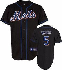 New York Mets Alternate Jerseys