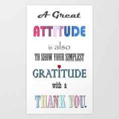 Gratitude ~ Xmas Spirit Quote Art Print by weivy Gratitude, Spirit Quotes, Art Prints For Home, Presents For Friends, Art Prints Quotes, Epson, Art Boards, Giclee Print, Stationery