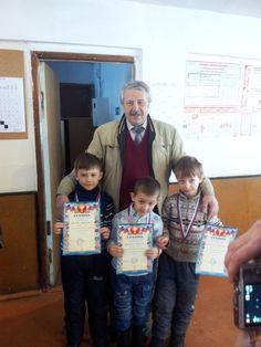 Детский городской турнир Рубцовска по возрастам