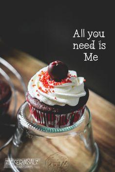 Mon Cheri Cupcake