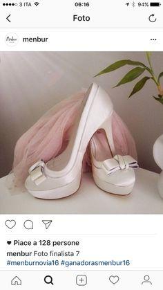 sports shoes f3614 6de71 8 fantastiche immagini su sandali   Bhs wedding shoes, Bridal shoe e  Wedding shoes
