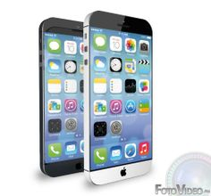 When is the new iPhone 6 coming out? How much does the iPhone 6 cost? What are the new iPhone 6 features? Here's everything you need to know about the iPhone Apple Iphone 6, Iphone 5s, Tela Do Iphone 6, Free Iphone 6, Free Cell Phone, Best Iphone, Ipad Pro, Multimedia, Cl Design