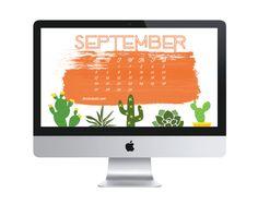 2015 September Desktop Wallpaper // Freebie // theetcstudio.com