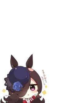 Anime Girl Neko, Chibi Girl, Elsword, Game Character, Derby, Pikachu, Minnie Mouse, Disney Characters, Fictional Characters