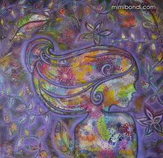 Dream Girl by Mimi Bondi