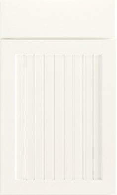 Waypoint Living Spaces cabinet door   Style 644 in Maple Linen
