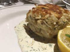 Best Crab Cake ever