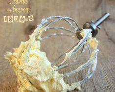 Crème anglaise facile, rapide et inratable ! : Il était une fois la pâtisserie Arabic Food, Macarons, Sponge Cake, Relleno, Base, Icing, Biscuits, Food And Drink, Diet