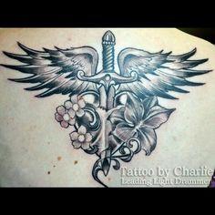 My own Bon jovi ink tattoo <3