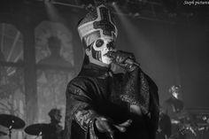 Papa Emeritus III 9 - Ghost le 02/02/2016