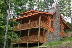 Check out this awesome listing on Airbnb: Pet Friendly Singing Bear Cabin,2BR in Pigeon Forge
