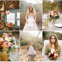 Loving this autumn wedding shoot by the talented Morgan Lamkin Photography #autumn #wedding #autumnwedding #bride #høstbryllup #høstbrud #brudeblogg #morganlamkinphotography #istawedding