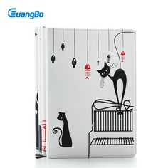 Guangbo 25 K Koty Twarda Notebooka 120 Arkuszy W Stylu Vintage Piękny Moda PU Szkolne i Biurowe Notebooki GBP0539 w  od Notebooks na Aliexpress.com   Grupa Alibaba