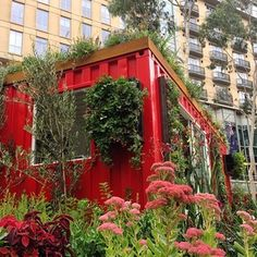 Pop Up Gardens. | 33 Reasons Melbourne Is A Photographers Paradise